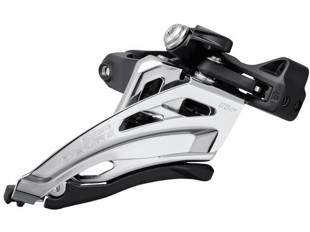 Shimano Deore FD-M5100 Front Derailleur 2x11-speed Clamp Side-Swing